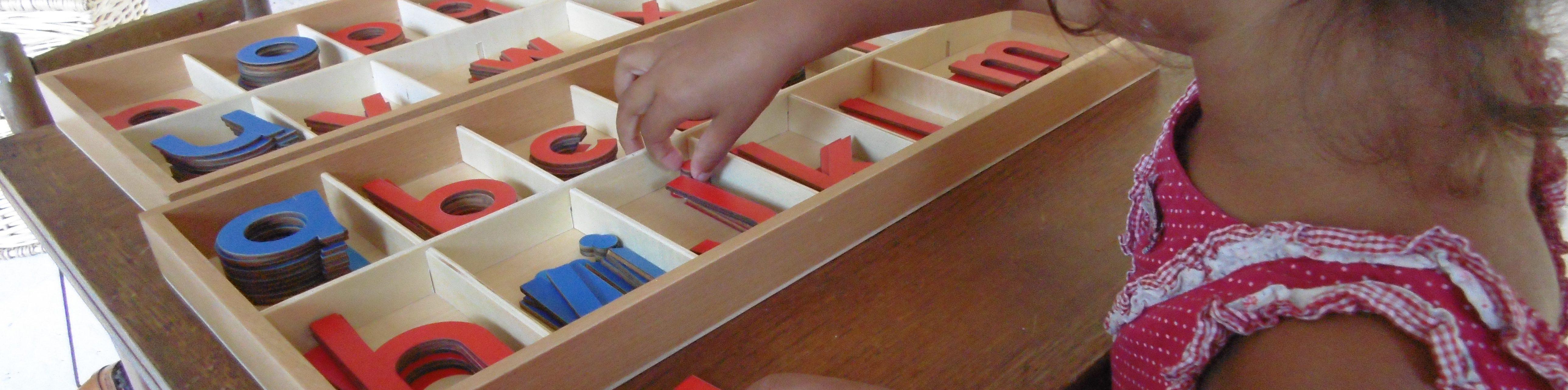 Ateliers d'inspiration Montessori en Goëlo